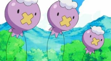 Imagen de Pokémon GO inicia su mini-evento centrado en Drifloon