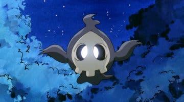 Imagen de Pokémon GO recibirá a muchos Duskull en unas horas