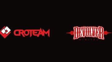 Imagen de Devolver Digital adquiere el estudio Croteam, creadores de Serious Sam