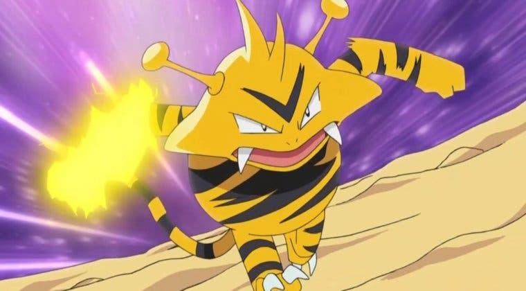 Imagen de Pokémon GO: El Día de la Comunidad de Electabuzz será este fin de semana