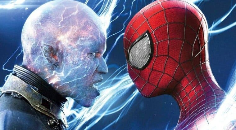 Imagen de Spider-Man 3: Un fanart muestra cómo luciría el nuevo Electro de Jamie Foxx
