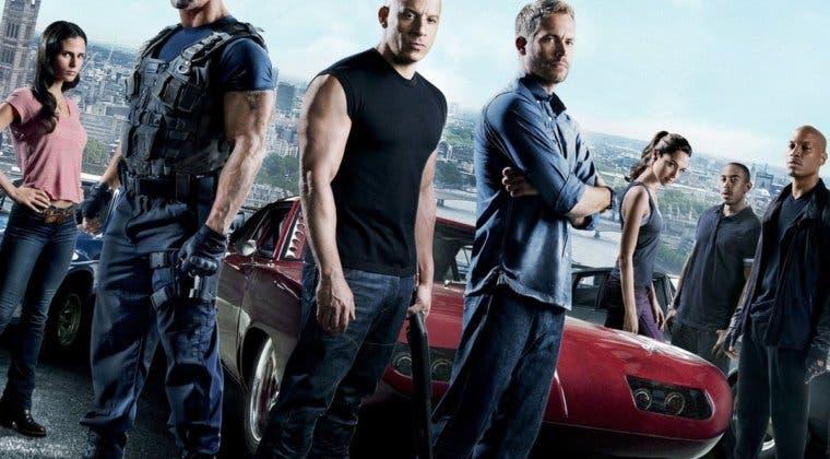 Imagen de Fast and Furious 11 será el final de la franquicia, con el regreso de Justin Lin a la dirección