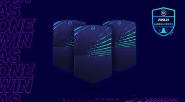 Imagen de FIFA 21: consigue sobres gratis garantizados por ver ciertos eventos competitivos de Ultimate Team