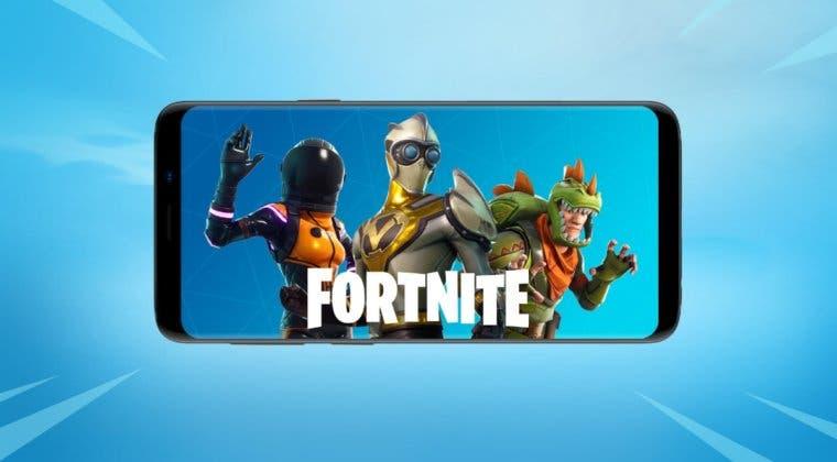 Imagen de Fortnite: cómo descargar gratis e instalar el juego en Android fuera de Google Play