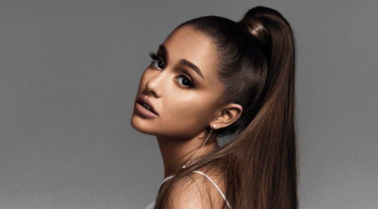 Imagen de Fortnite arroja nuevas pistas sobre su rumoreada colaboración con Ariana Grande