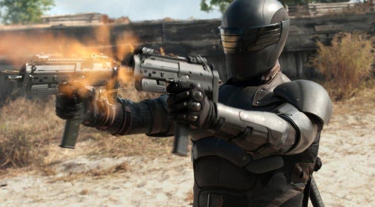 Imagen de Fortnite estaría preparando una nueva colaboración con G.I Joe