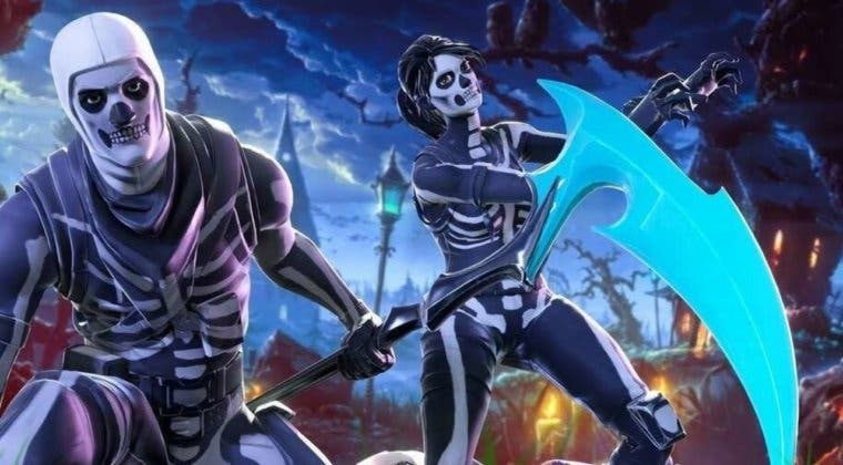 Imagen de El parche 14.40 de Fortnite y su nuevo evento de Halloween podrían llegar esta misma semana