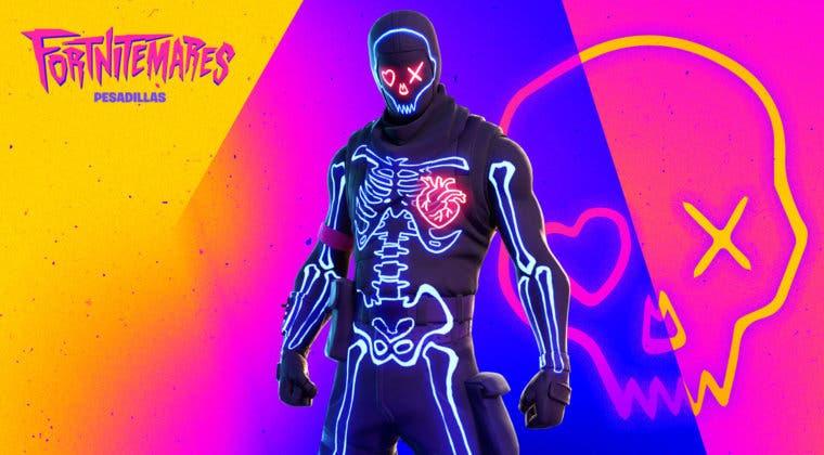 Imagen de Fortnite: todas las skins y cosméticos filtrados de su nuevo evento de Halloween 2020 en el parche 14.40