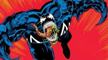 Imagen de Fortnite: nuevas fuentes aseguran que Venom y otros dos personajes llegarán al juego en la Temporada 4