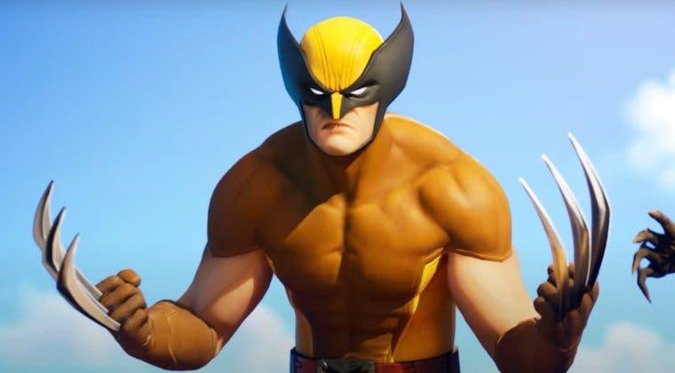 Imagen de Fortnite filtra dos nuevas habilidades míticas de Marvel que llegarían con el parche 14.30