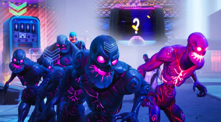 Imagen de Descubren un curioso easter egg de Fortnite que conectaría el battle royale con Salvar el Mundo