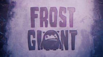 Imagen de Exes de Blizzard tras StarCraft II y Warcraft III fundan Frost Giant Studios