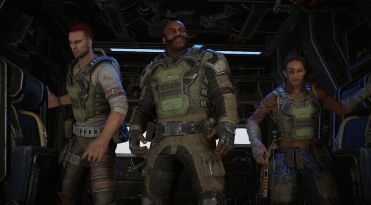 Imagen de Gears 5 coloca fecha a la nueva expansión para su campaña; se llamará Hivebusters