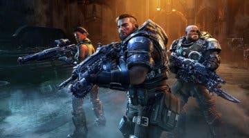 Imagen de Hablamos con The Coalition por el lanzamiento de Gears Tactics en Xbox Series X/S y estas son sus claves