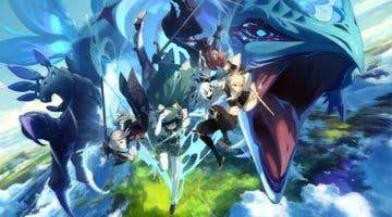 Imagen de Análisis de Genshin Impact