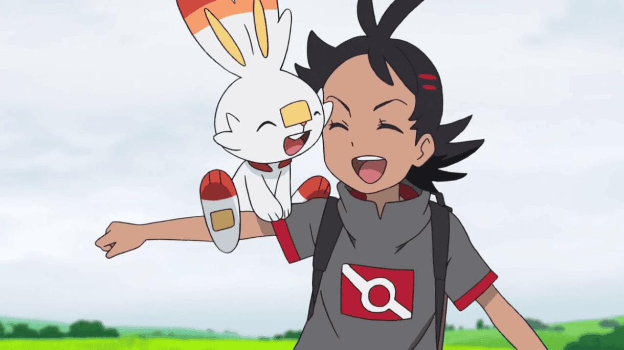 Goh Viajes Pokémon