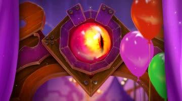 Imagen de ¿Nueva expansión? Hearthstone prepara grandes anuncios para la próxima semana