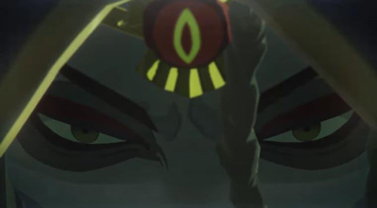 Imagen de Hyrule Warriors: La Era del Cataclismo presenta un personaje con su nuevo tráiler; descubre quién podría ser