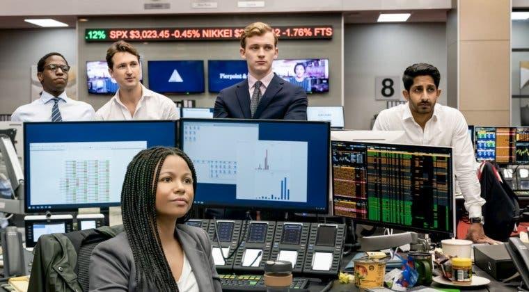 Imagen de Industry intentará reforzar HBO Max estrenando sus últimos cinco episodios