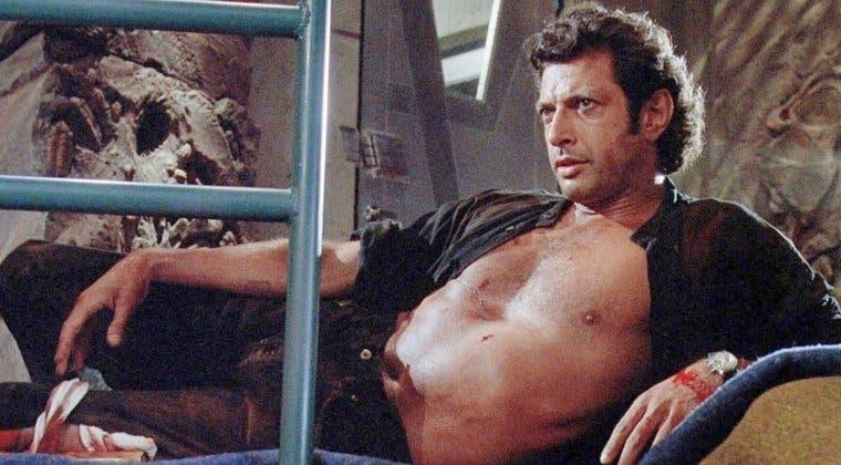 Imagen de Las ideas de Jeff Goldblum para Jurassic World 3 que hastiaron a Colin Trevorrow