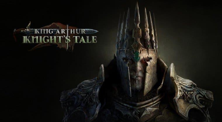 Imagen de Asistimos a la presentación de King Arthur: Knight´s Tale lo nuevo de NeocoreGames