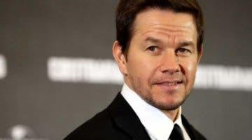 Imagen de Uncharted: Primer vistazo a  Mark Wahlberg como Sully