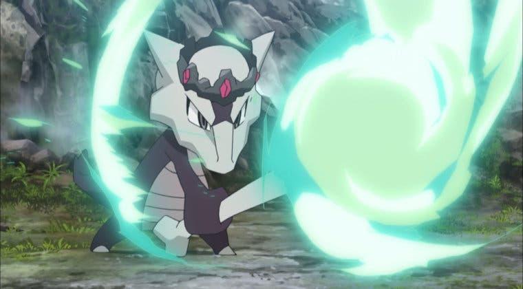 Imagen de Pokémon GO inicia el Día de incursiones de Marowak de Alola