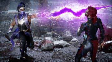 Imagen de Mortal Kombat 11 Ultimate seguirá ofreciendo cross-play solo para la versiones de Xbox y PlayStation
