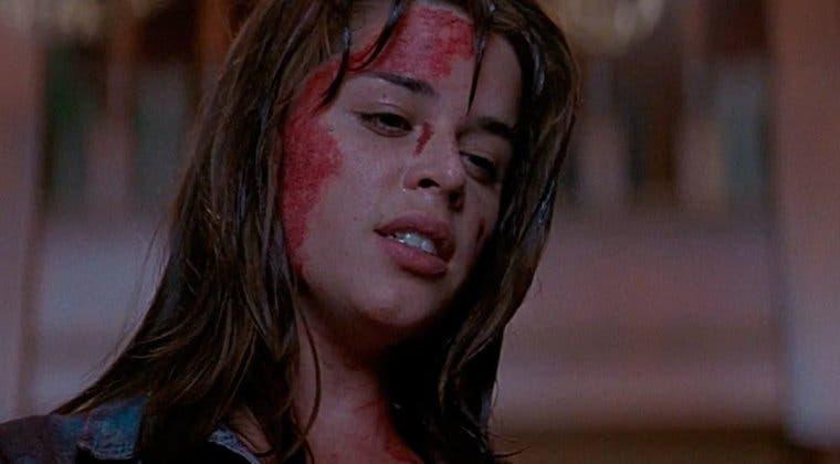 Imagen de Scream 5: Neve Campbell asegura que acabará 'cubierta de sangre' en la película