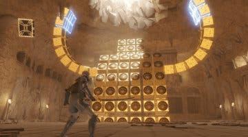 Imagen de NieR Replicant luce su aspecto renovado en un extenso gameplay de unos 10 minutos