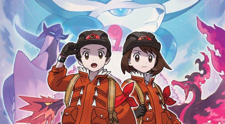 Imagen de Pokémon GO inicia un evento de Galar por el lanzamiento de Las Nieves de la Corona
