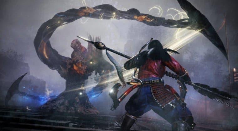 Imagen de Penumbra en la Capital de Nioh 2 se luce en su primer gameplay y un nuevo tráiler