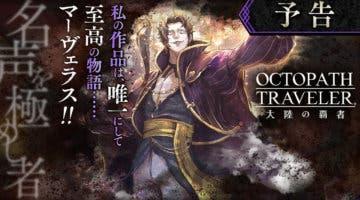 Imagen de Octopath Traveler: Champions of the Continent se luce en un nuevo tráiler