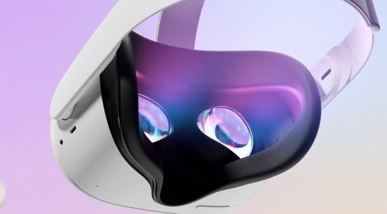 Imagen de Epic Games Store, Steam, Xbox Game Pass; ¿con qué plataformas es compatible Oculus Quest 2 y cómo conectarlo?