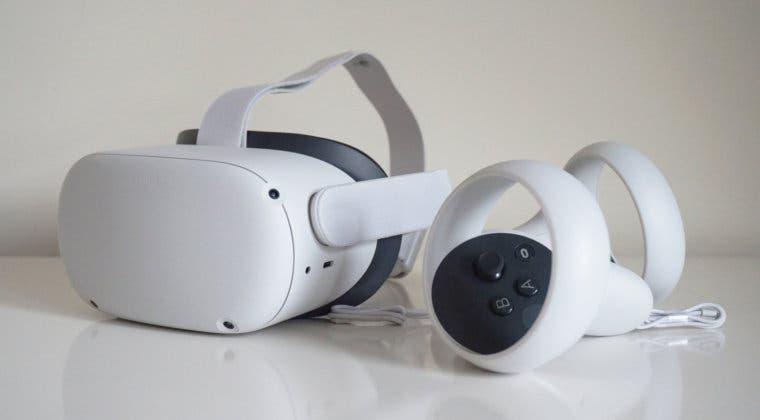 Imagen de La integración con Facebook de Oculust Quest 2 está causando la inutilización del dispositivo