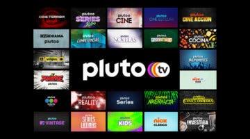 Imagen de Ya puedes ver gratis Pluto TV en España (antes de lo previsto)