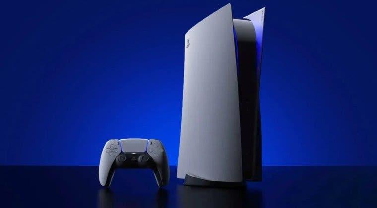 Imagen de Culpan al tamaño de PS5 por los retrasos en las entregas