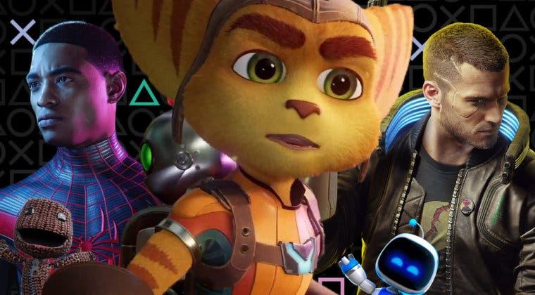 Imagen de Con PS5 en el horizonte, este es nuestro emotivo repaso en vídeo a PlayStation 4
