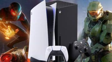 Imagen de Estas son la cifras de ventas de PS5 y Xbox Series X|S en su estreno en España