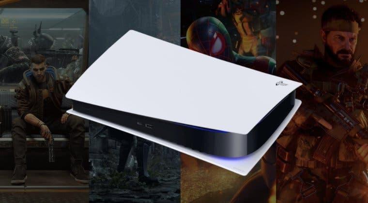 Imagen de PS5: todos los videojuegos que llegan de lanzamiento y durante 2020