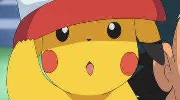 Imagen de Pikachu con Gorra Original llega a Pokémon GO en unas horas
