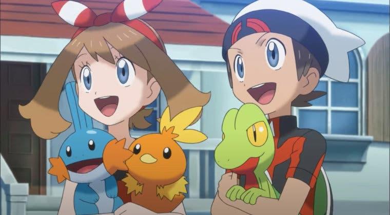Imagen de Pokémon GO: Esta es toda la información sobre la Celebración de Hoenn