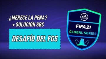 """Imagen de FIFA 21: ¿Merece la pena el SBC """"Desafío del FGS""""?"""