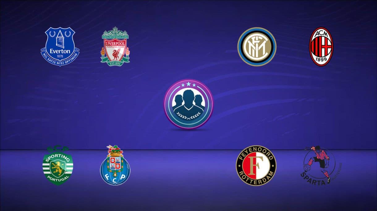Predicción de Marquee Partidos # 3 FIFA 21 Ultimate Team SBC
