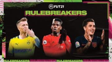 Imagen de FIFA 21: este es el segundo equipo de Rulebreakers