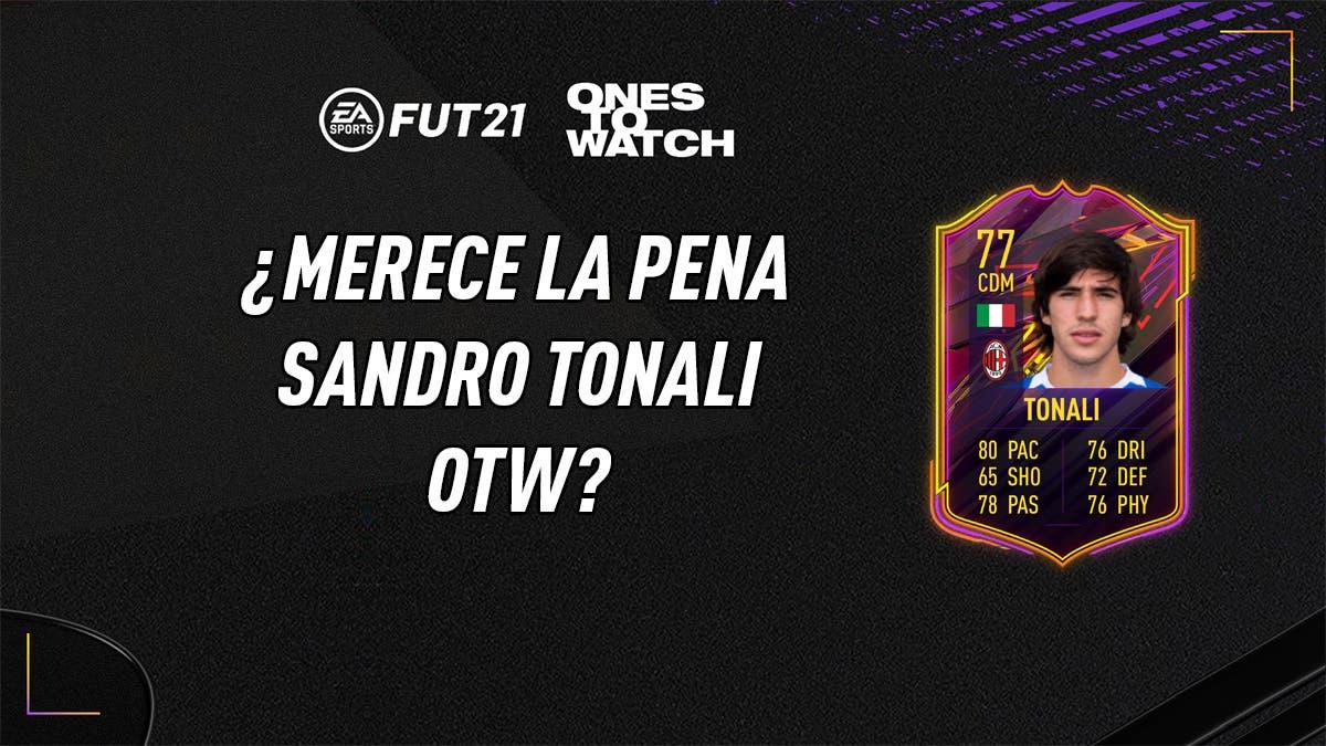 FIFA 22: revelada información muy importante sobre los Ones to Watch (fechas de salida, número de cartas, OTW gratuito por reserva...) Ultimate Team