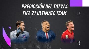 Imagen de FIFA 21: predicción del Equipo de la Semana (TOTW) 4
