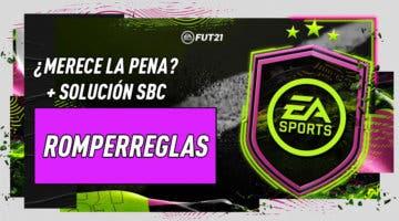 """Imagen de FIFA 21: ¿Merece la pena el SBC """"Romperreglas""""?"""