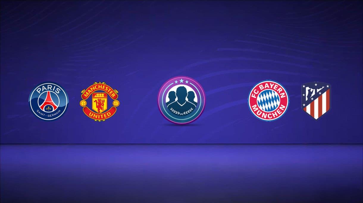 Predicción Partidos Clave de la UEFA