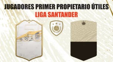 Imagen de FIFA 21 Icon Swaps: cartas Primer Propietario de la Liga Santander que deberíais guardar para los posibles objetivos